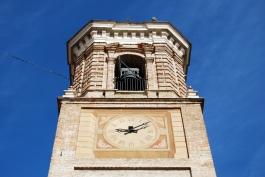 TORRE CIVICA, La Morra