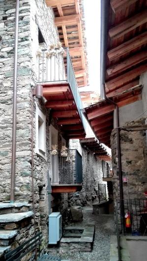 ABITAZIONE PRIVATA - Castelmagno